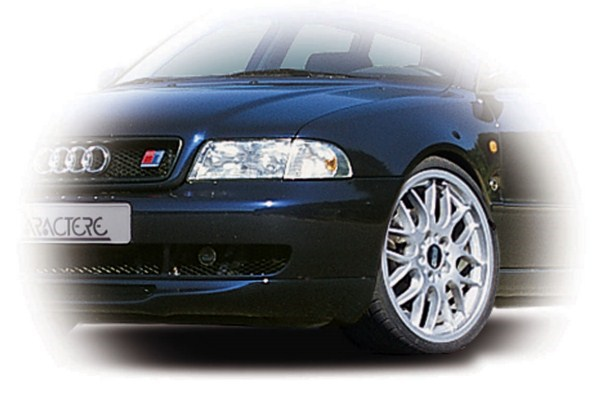 Tuning Audi A4 B5 Avant 1999 2002 By Caractere Automobile