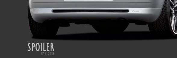 Spoiler Spate Golf 4 Spoiler Spate Volkswagen Golf